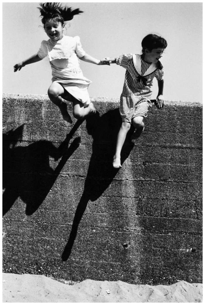 Tory Island, Ireland, 1995 by Martine Franck