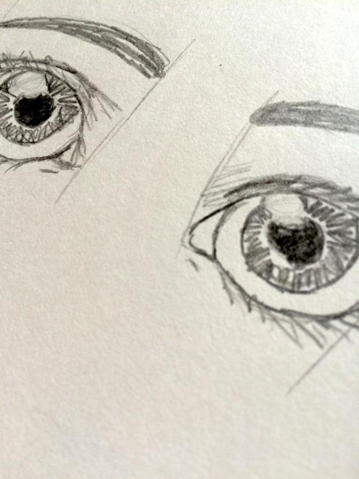 Sketchbook #2 | reghanskerry.com
