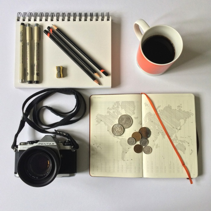 My Creative Toolkit | reghanskerry.com