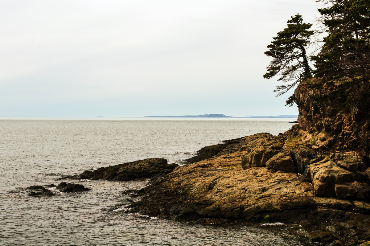 Cape Split, NS, Canada | Reghan Skerry