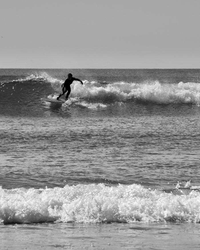 Endless Summer, Part III | Reghan Skerry