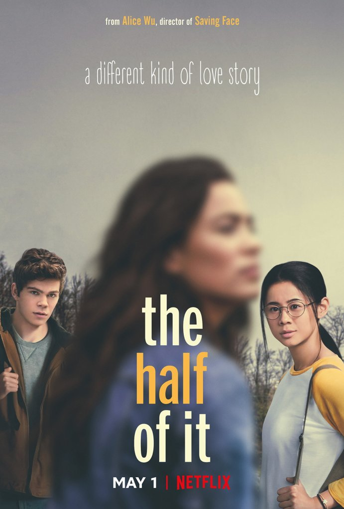 Poster for The Half of It